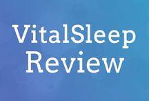 Vital Sleep Review / http://www.vitalsleepreview.com/