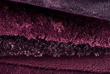 COLOR CRUSH : PLUM & AUBERGINE
