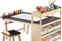 Deco, muebles, accesorios Infantiles