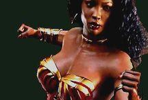 Black Wonder Woman