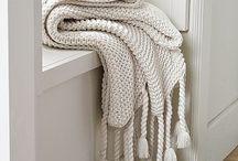 knitting & crochet / by Zita Donkó