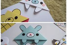 DIY - paper crafts
