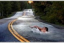 Running / by Jamie Sherman