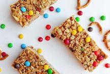 Ricette Cereali
