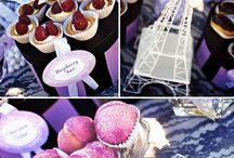 Parisian Styled Weddings / by Events & Company France