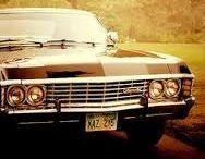 Chevrolet İmpala 1967 / En büyük hayalim