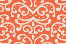 pattern textiles
