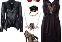 Mote/klær