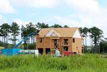 Magnolia Crossing / One of the great new communities that you'll find at Bayside!