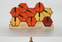 Art of Packaging /honey
