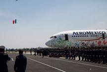 La Feria Aeroespacial México