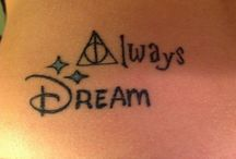 Tattoo ideas / Some day I'm gonna get a tattoo too