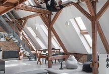 jacques grange interior design / Sol