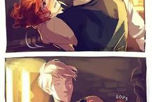 scorpius and rose harry potter
