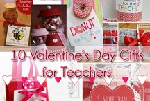 Valentine's Day Lovin' / Valnetine's Day is for lovers. Valentine's Gifts and presents.