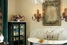 Design del bagno