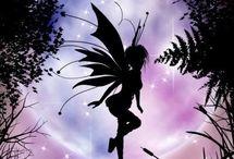 Fairies & Angels