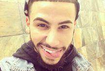 ADAM SALEH / Arab´s boy! :3