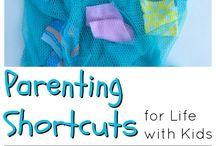 Parent life hacks!