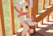 Baseball / by Tara S