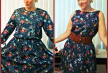 Goodwill Refashions / by Alyssa 'Wilson' Rose