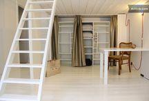 home: mezzanine | Galerien
