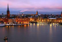 HOTELES EN SUECIA / #Suecia país innovador donde los haya te invita a descubrir su naturaleza y dar rienda suelta a tu creatividad.  #Quierohotel.com pone a tu disposición su oferta de #hoteles en su territorio.  http://www.quierohotel.com/hoteles-suecia.htm