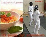 MTC n. 48 - La pasta al pomodoro / Bacheca dedicata all'MTC n. 48