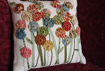 Perfect Pillows / by Kathy Thomas