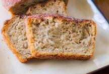 Bread / by Katie Leonard