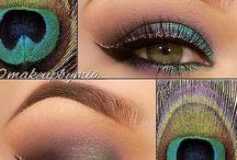 Maquillaje / Moda