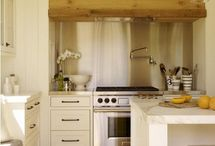 dreamhome kitchen / by The Farmer's Trophy Wife