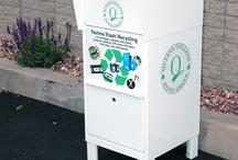 Tech Recycle Bins