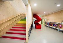 Future school design