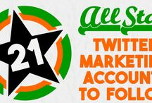 21 All Star #Twitter #Marketing Accounts You Need to Follow / 21 All Star Twitter Marketing Accounts You Need to Follow - https://www.socialquant.net/twitter-marketing-accounts-to-follow/
