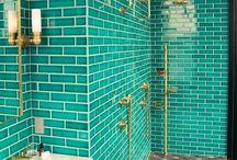 Metro Tiles || Chic Living Clique
