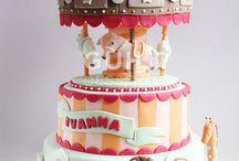 cake design & decoration / Inspiration for cakes
