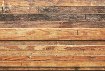 Reclaimed Walls / Reclaimed wood skins for wall and ceiling coverings.