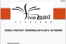 A brief review of affiliate marketing network with FiveLead India