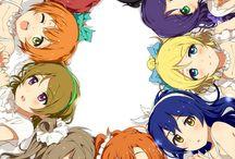 Love Live: School Idol Project!