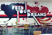 branding murals