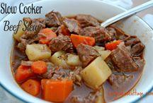 Food ~ Crock Pot «» / Crock Pot, Slow Cooker