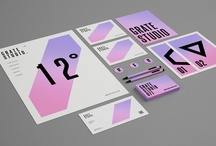 Branding / Application of brand and identities