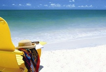 Rest & Relaxation / Starvation,  vacation, and day trip ideas.