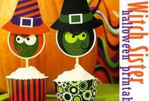 Birthday/Party Ideas / by Kristan Cardwell