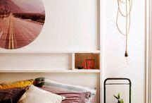 Home / Bedroom / by Sophie Desbiens