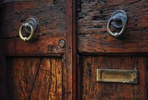 Archart-doors