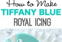 royal icing tips and tricks