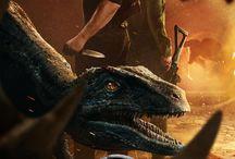 Jurassic World fallem the kindgom