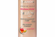 Foundation  / Bourjois foundations do miracles